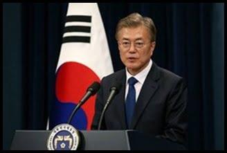 韓国,大統領,写真