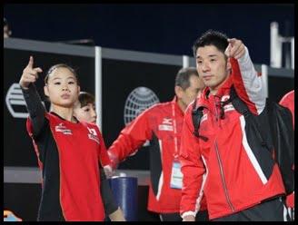 宮川紗江,コーチ,写真