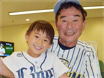 東尾修,石田理太郎