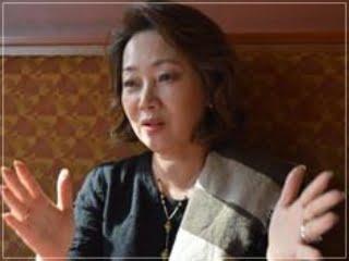 トランプ大統領,通訳,女性,イ・ヨンヒャン,画像