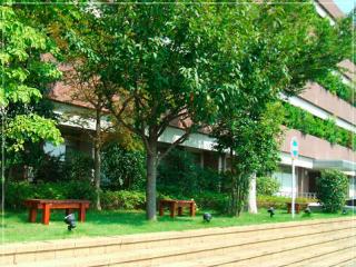 埼玉,楽山,北辰病院,画像