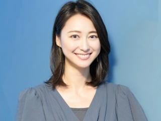小川彩佳の顔画像