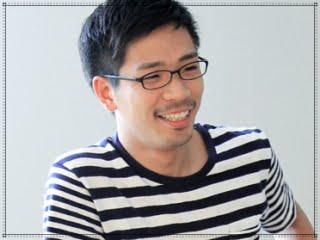 小山健の顔画像,生理ちゃん漫画家