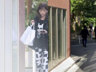 吉澤ひとみの勤務先ストレッチ店画像,ドクターストレッチ恵比寿店