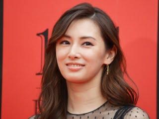 北川景子の顔画像