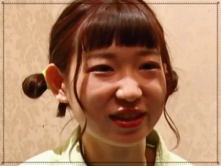 モンスターアイドルハナエの顔画像