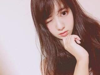 中川梨花の顔写真