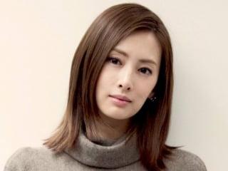 北川景子顔画像