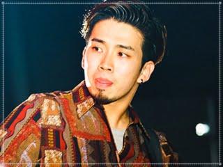 新井和輝の顔画像