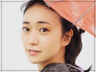 大島優子の顔画像,2020