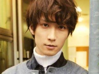 渡辺翔太の顔画像