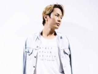ダンサーACHIの顔画像