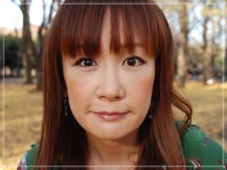 高田裕子の顔画像